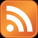 Icône du fil RSS des articles