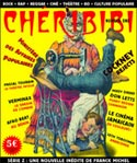 La couverture du ChriBibi n1