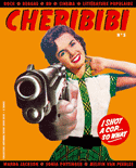 La couverture du ChriBibi n5