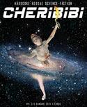 La couverture du ChériBibi n°8