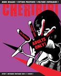 La couverture du ChériBibi n°7