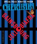 La couverture du ChériBibi n°9