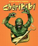 La couverture du ChériBibi n°10