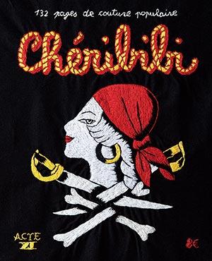 La couverture du ChériBibi n°11